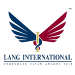 LANG INTERNATIONAL AWARD