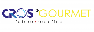 CrosGourmet Logo (R)