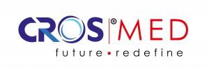 CrosMed Logo (R)